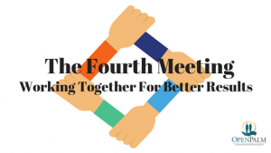 fourth meeting open palm law
