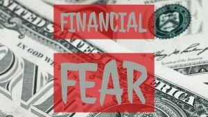 financial fear