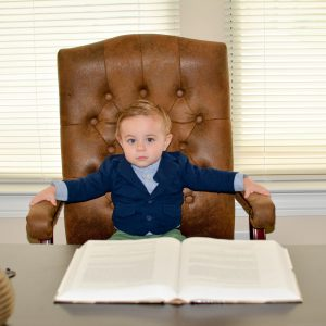 baby CEO