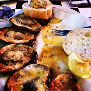 road trip acme oyster house baton rouge