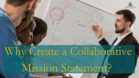 collaborative mission statement Open Palm Law