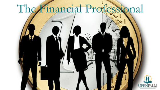 The Financial Professional