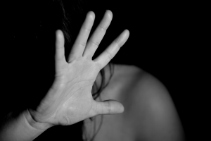 asking questions domestic violence