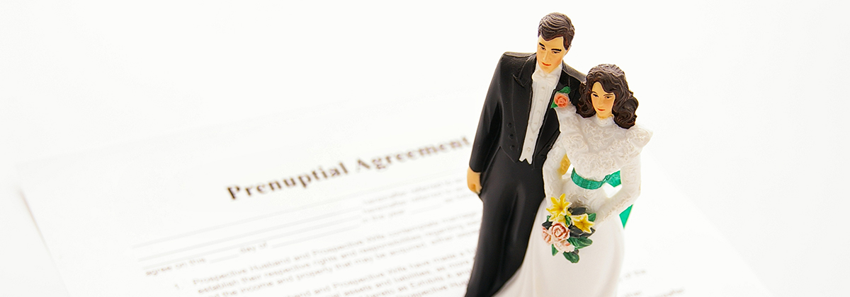 Prenuptial Agreements in Tampa