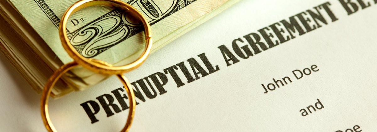 Motion to Enforce Prenuptial Agreement in Tampa