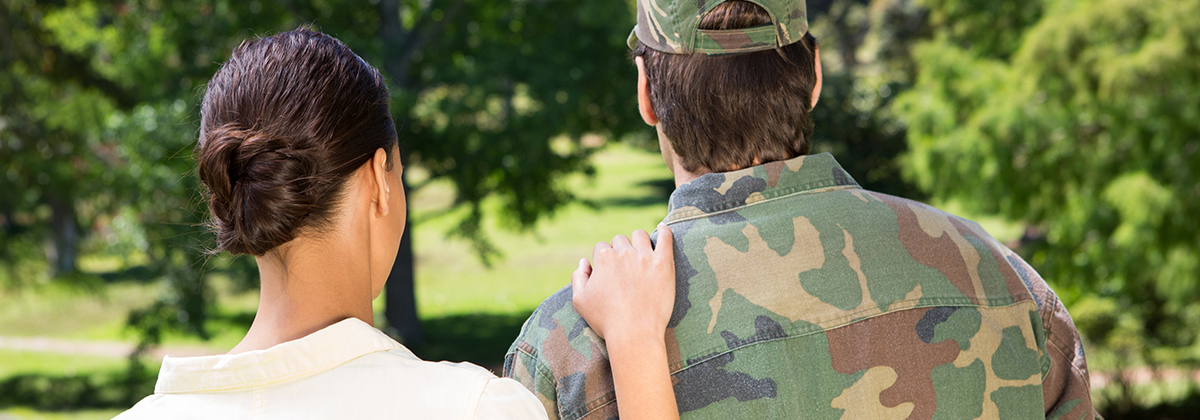 Military Divorce Lawyers - Open Palm Law