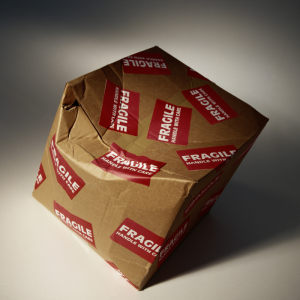 fragile box divorce collateral damage