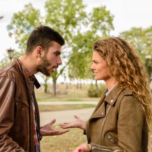 save family despite divorce