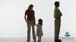 kids dont choose divorce