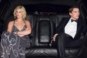 High Profile Divorce