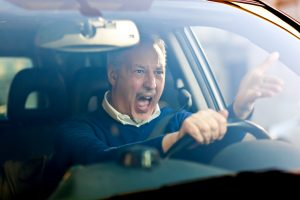 road rage collaborative divorce